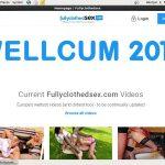 Fullyclothedsex.com Free Premium
