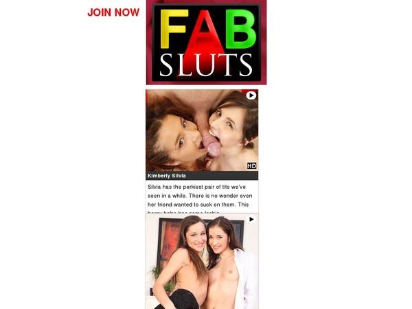 Account Fab Sluts