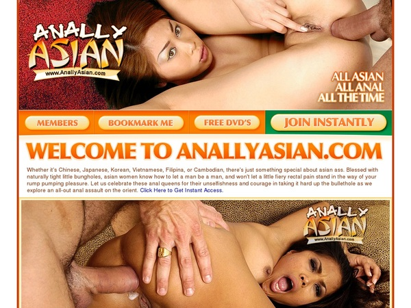 Anally Asian Join With ClickandBuy