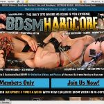 Bdsmhardcore.com Free Video