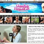 Handjobheaven.net Premium Passwords