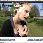 Janinafashion Acc Free