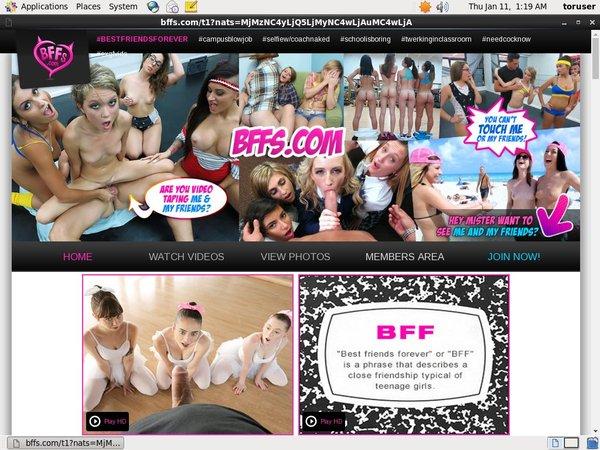 BFFS Ccbill