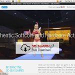 Chathouse 3D Roulette Hub
