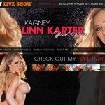 Free Kagney Linn Karter Password