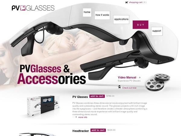 Free Pv Glasses Video