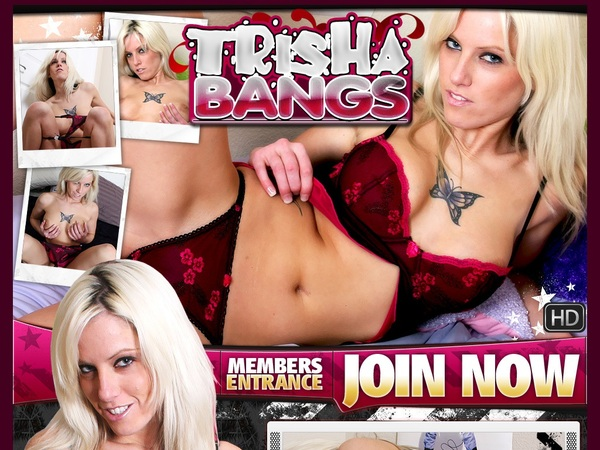Trisha Bangs Pay