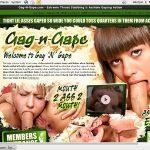 Gag-n-gape.com Films