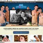 Gaysexexposed.com Membership