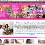 Shemadeuslesbians.com With Yen