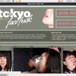 Tokyo Face Fuck Free Accounts