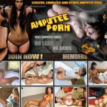 Get Free Amputeeporn.com Account