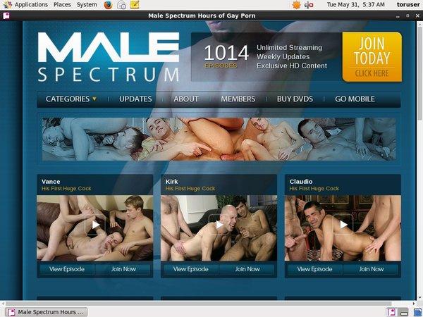 Malespectrum .com