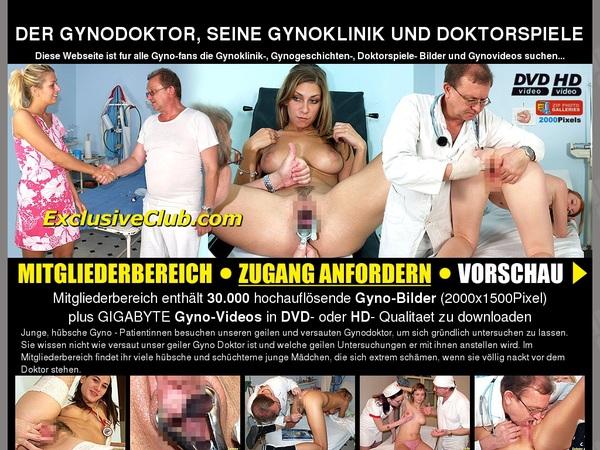 Gynoklinik.exclusiveclub.com Nude