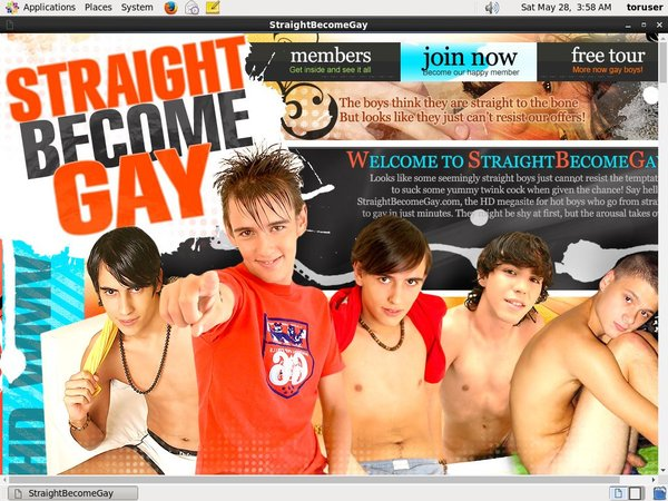 Access Straightbecomegay Free