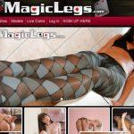 Magic-legs.com Accont