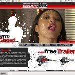 Porn Spermglazed Free