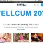 Premium Fullyclothedpissing.com Accounts