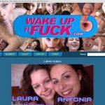 Free Wakeupnfuck Account