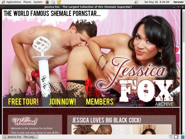 Jessicafox Deal