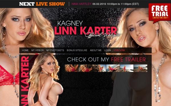 Kagneylinnkarter.com Free User