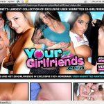 Your Girlfriends Discreet Billing