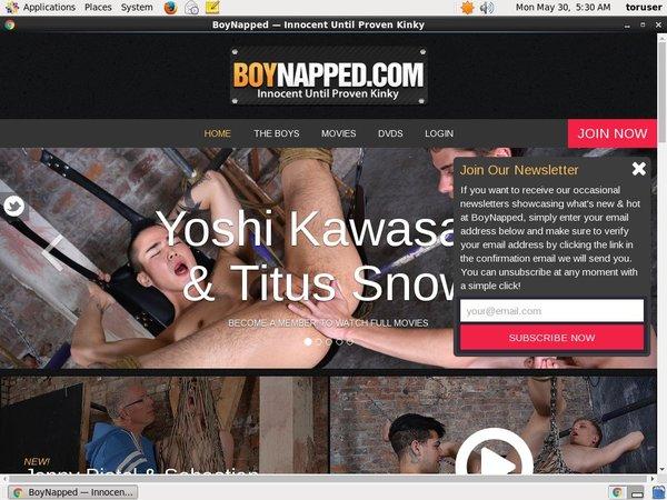 Boynapped BillingCascade.cgi