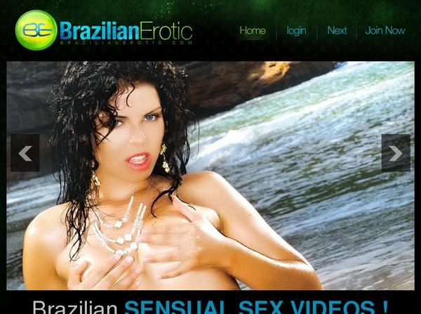 Brazilianerotic.com Working Account