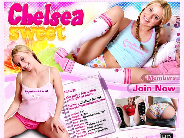 Daily Chelsea Sweet Acc