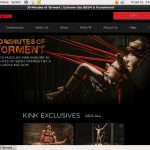 Free Access To 30minutesoftorment.com