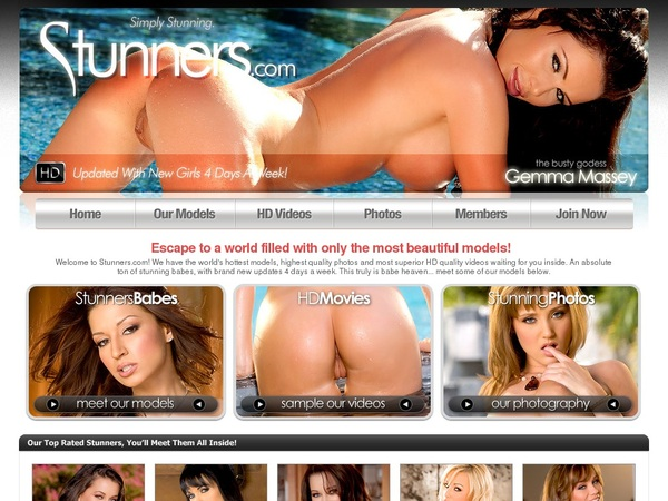 Get Into Stunners Free