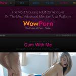 Porn Wowporn.com Free