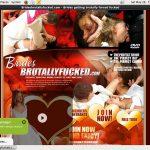 Brides Brutally Fucked Logins