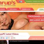 Karups PC Membership Account
