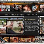 Logins For Makinggayporn.com