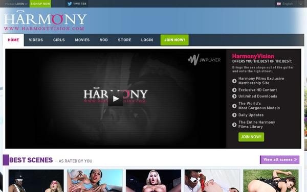 Harmonyvision Bill.ccbill.com
