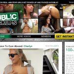 Publicpickups Usernames