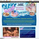 Account Premium Gush Busters