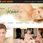 Free Accounts In Sara Stone