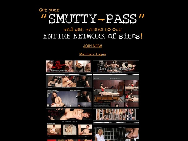 Free Smutty Pass Accounts And Passwords