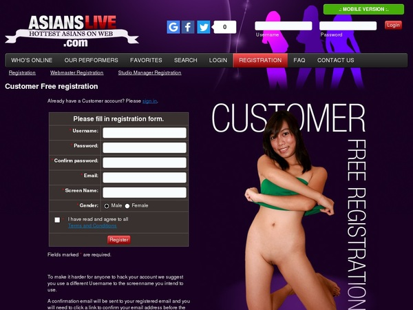 Is Asianslive.com Worth It
