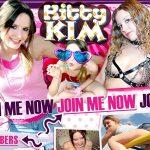 Kitty Kim Account Passwords
