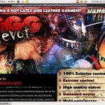 Members GGG Devot