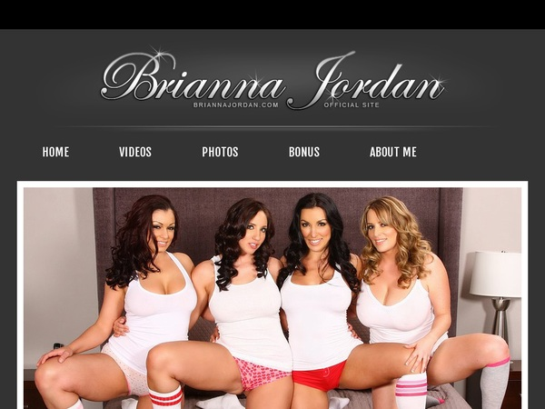 Password Briannajordan.com