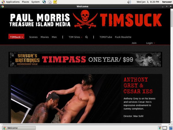 Timsuck.com Paysafecard