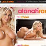 Alanahrae Porn Hub