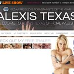 Alexistexas Porn Pass
