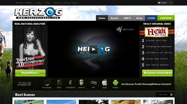 Free Herzogvideos Premium