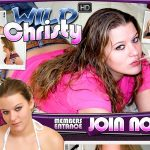 Free Wildchristy.com Access