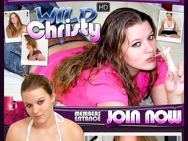 Free Wildchristy.com Access